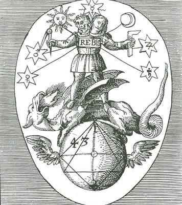レビス画(1617年)
