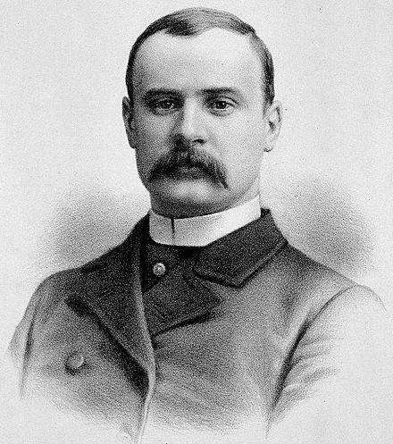 ※5:ジョゼフの親しい友人でもあった医師フレデリック・トレヴェス(1884年)
