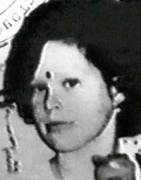 リュボフ・ビルユク、13歳。1982年6月12日に殺害。ビュルクは「フォレスト・ストリップ殺人事件」として知られている連続殺人事件の最初の被害者である。