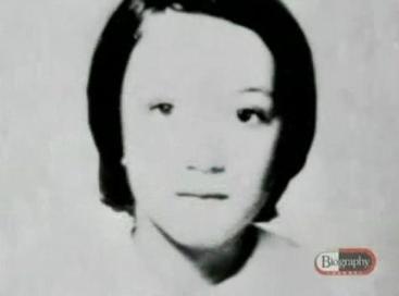 イェレーナ・ザコトノヴァ 9歳 1978年12月22日殺害。