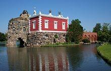 Das Dessau-Wörlitzer Gartenreich, Welterbe der Unesco