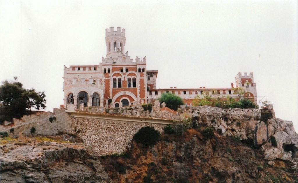 Potopalo di Capo Passero