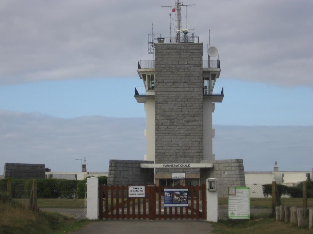 Cape de la Chevre