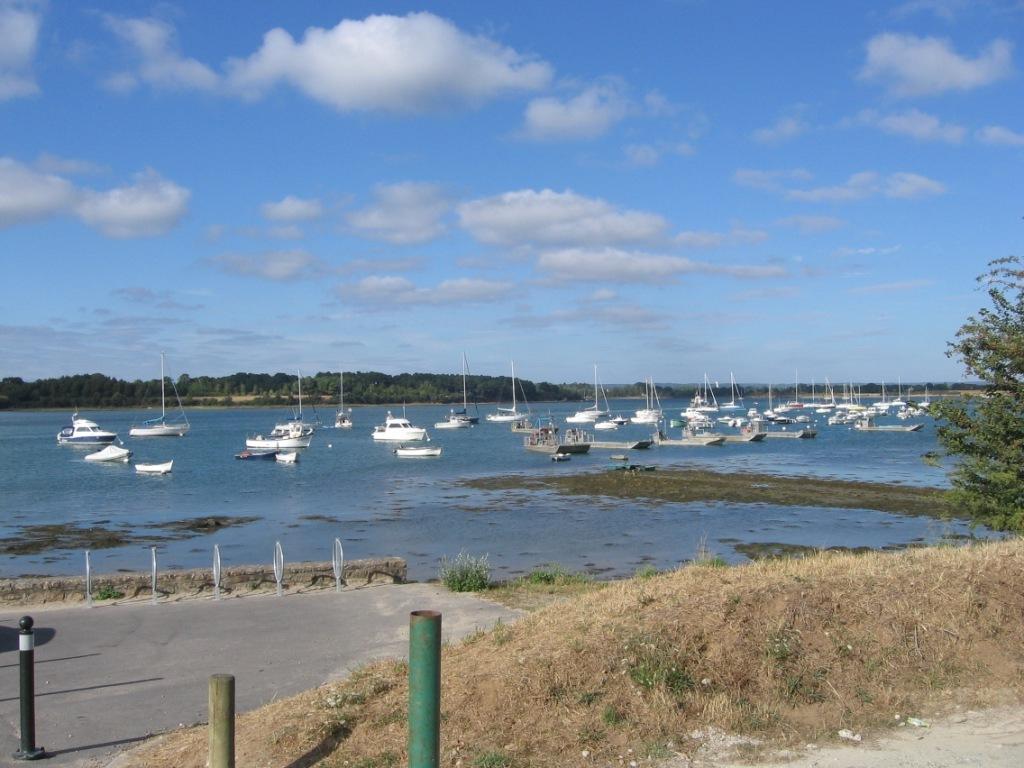 Golfo del Morbihan
