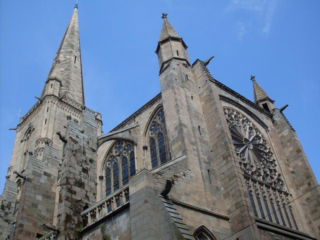 Cathedral Saint Vincent