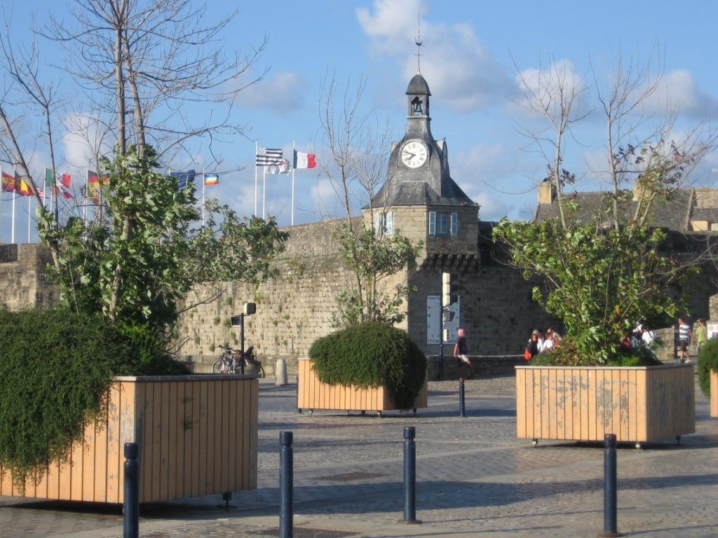 St-Malo fuori dalle mura