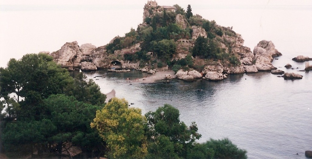 Isola Bella -Taormina (ME)