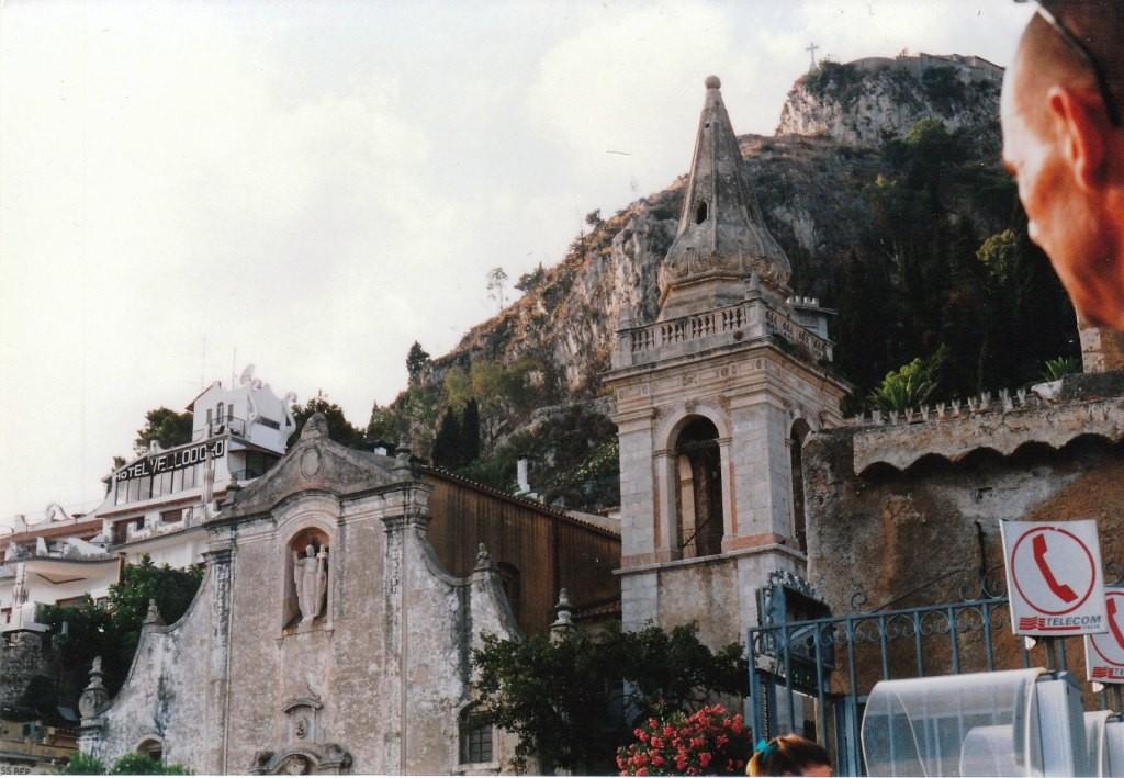 Chiesa di Taormina