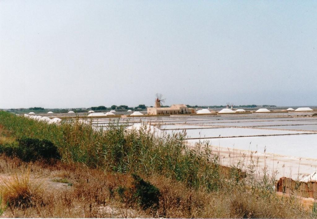Saline di Mozia