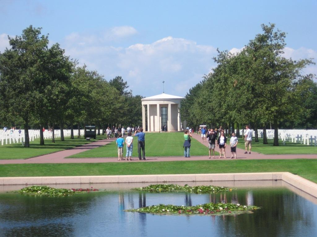 Parco cimitero militare