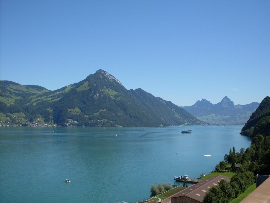 Lago di Luserna