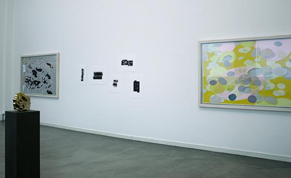 Galerie Hengevoss-Duerkop, 2011
