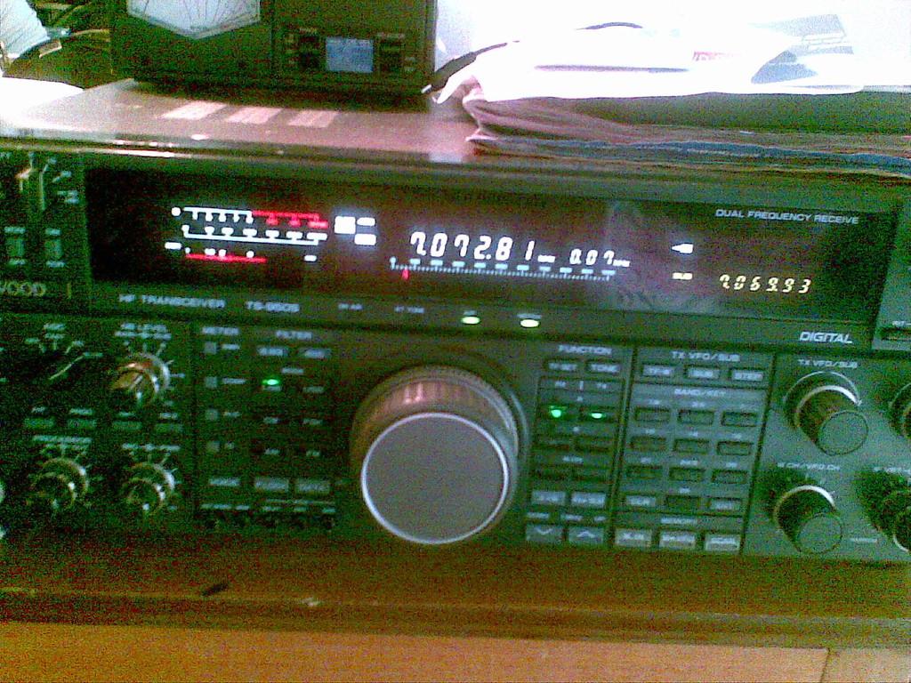 KENWOOD TS950S
