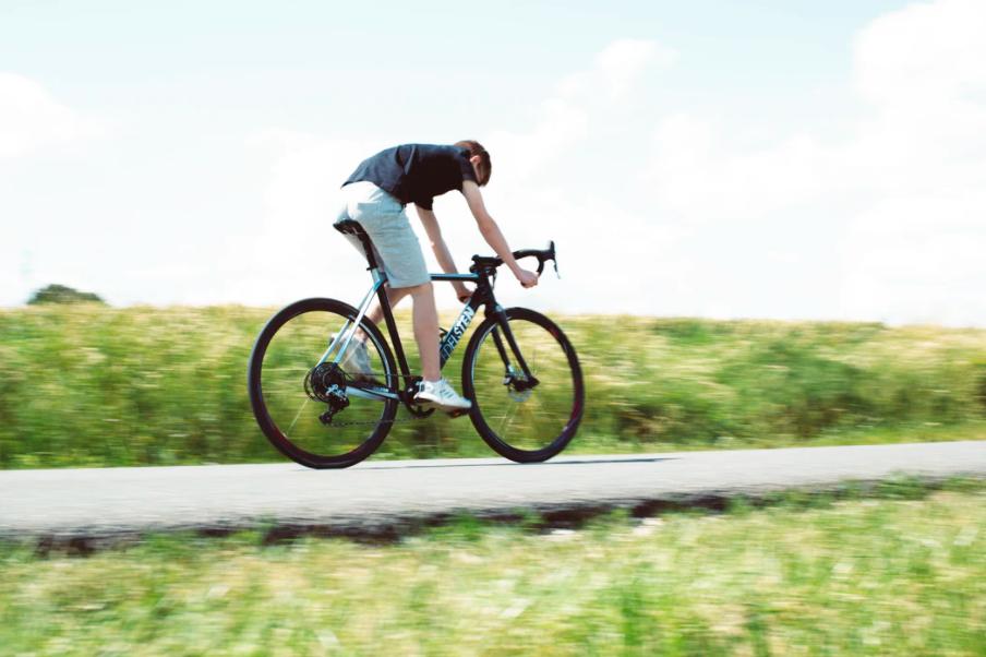 Acheter un vélo d'occasion