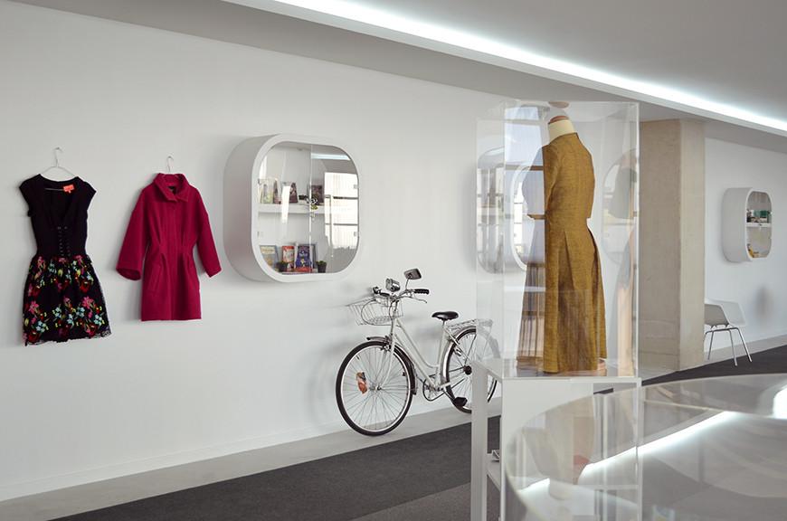 Vélo mode