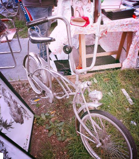 vélo américain vintage