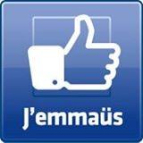 logo facebook emmaus