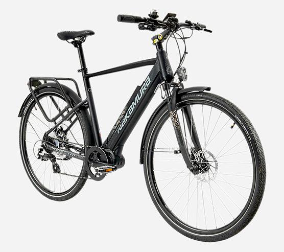 Vélo à assistance électrique Nakamura Intersport