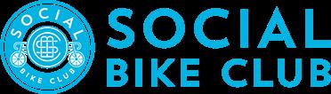 logo social bike club