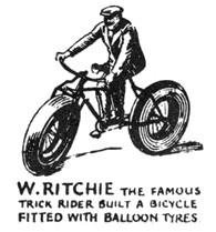 vieux dessin fatbike