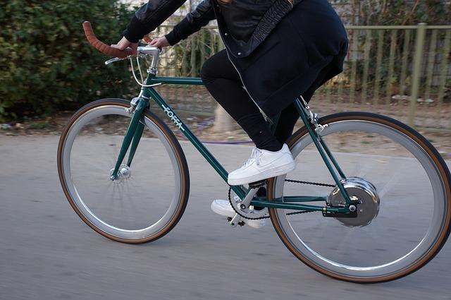 kit roue velo electrique