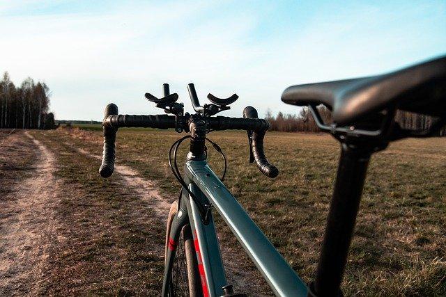 Vélo de route d'occasion