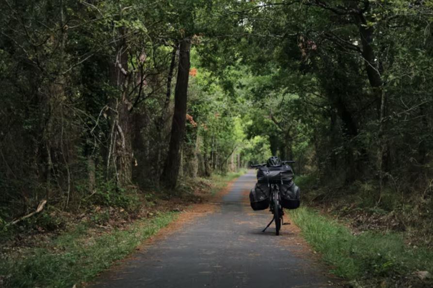 cyclotourimse en bikepacking vacances à vélo