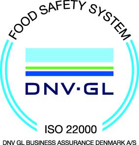 ISO 22000 HACCP