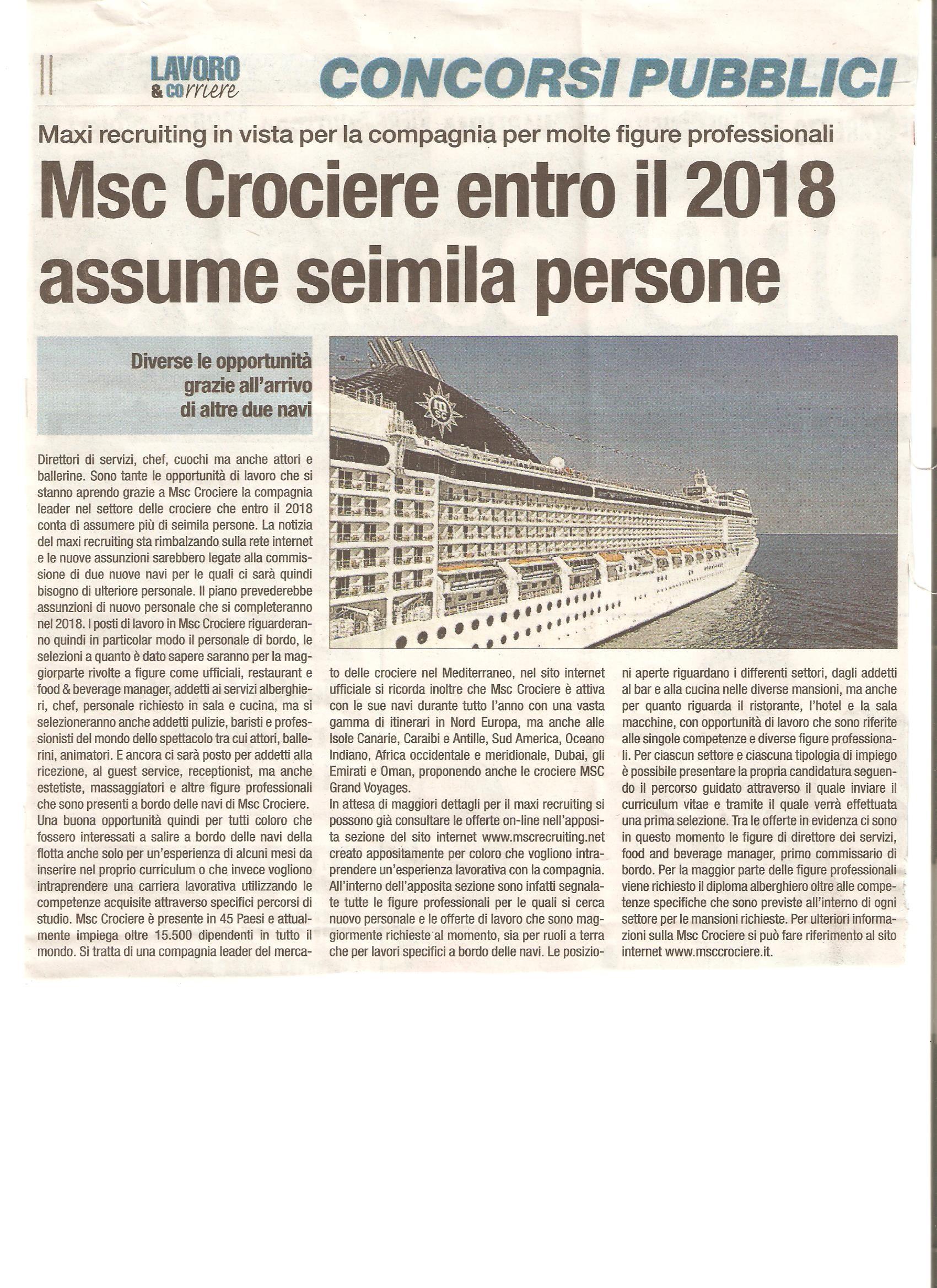 Hilton Catania Capomulini Lavoro occasione da non perdere - assisi-spoleto e non solo