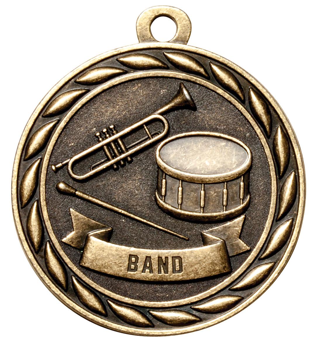 M303-MS - Band