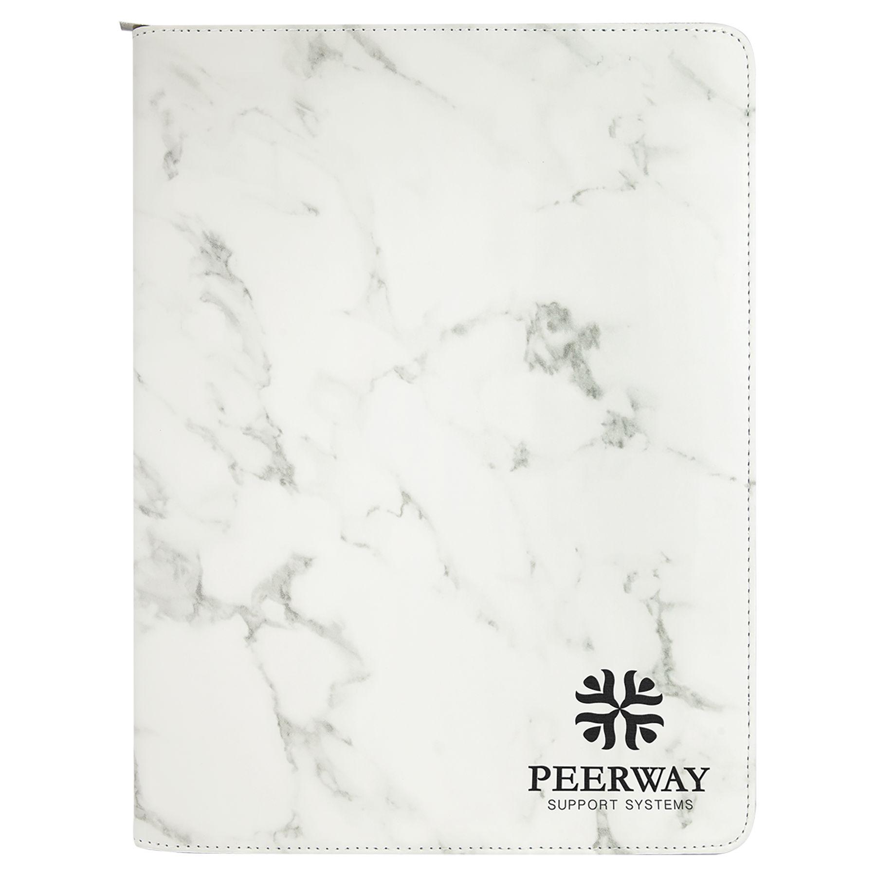 White Marble Portfolio