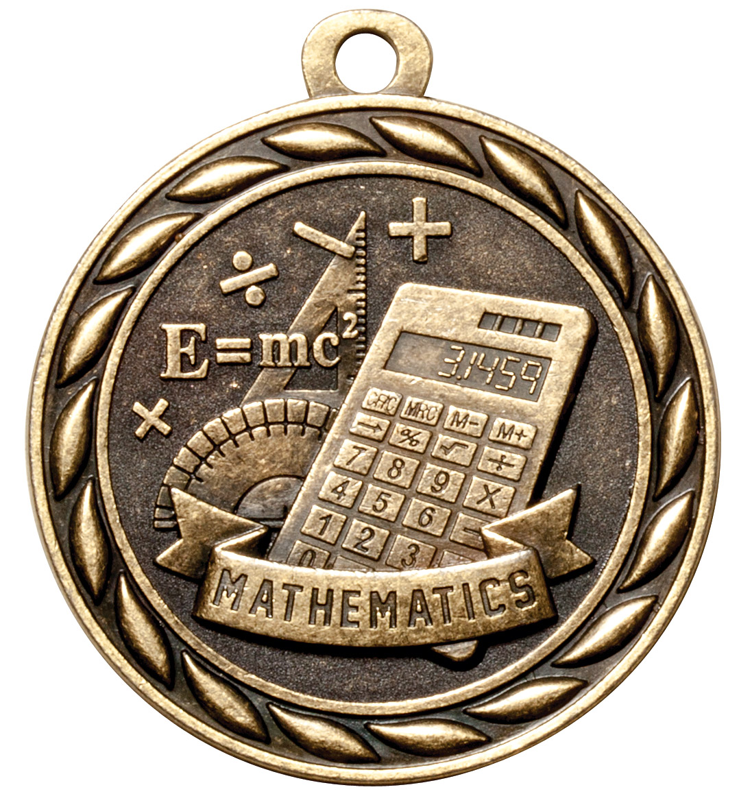 M316-MS - Mathematics