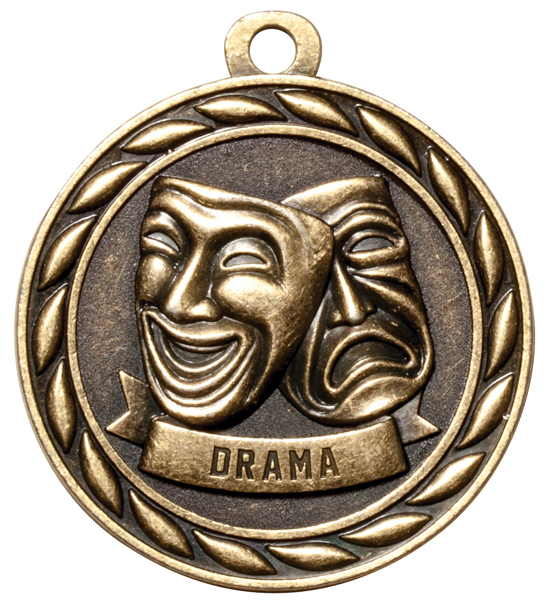 M306-MS - Drama (Gold Only)
