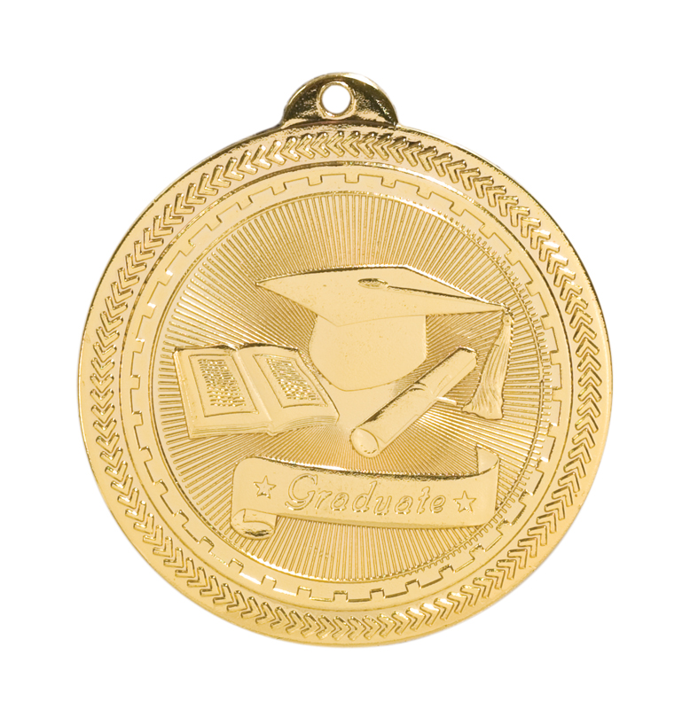 Graduate Medal