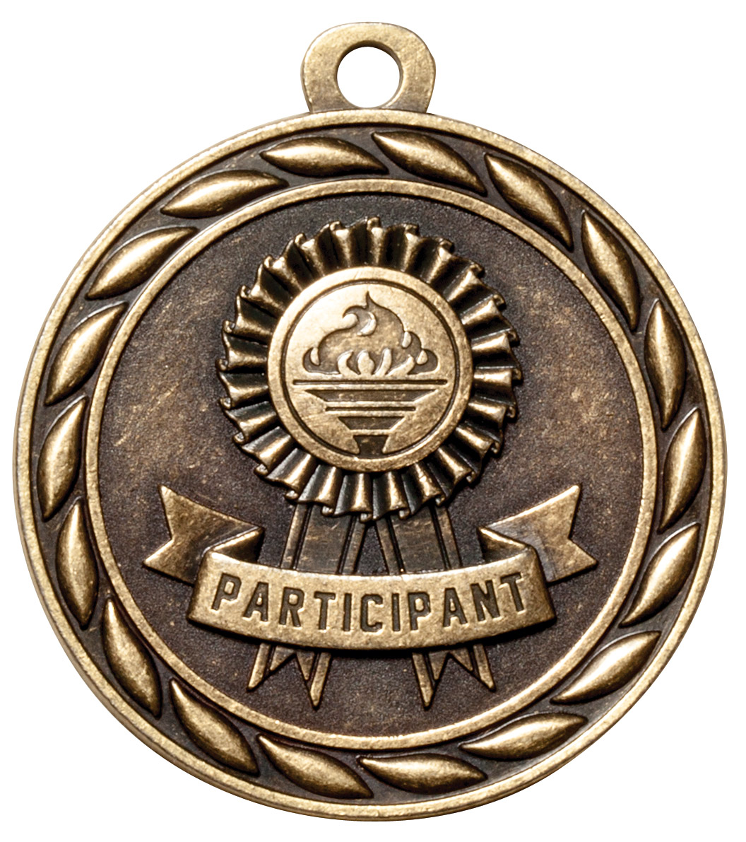 M320-MS - Participant (Gold Only)