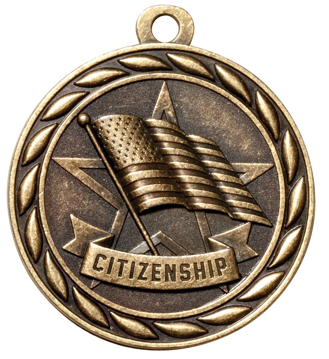 M305-MS - Citizenship (Gold Only)