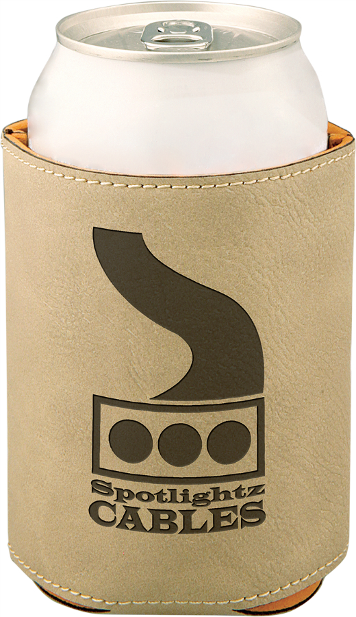 Light Brown Can Holder