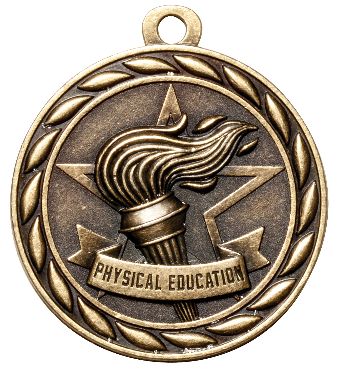 M323-MS - Physical Education (Gold Only)
