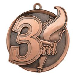 Bronze only
