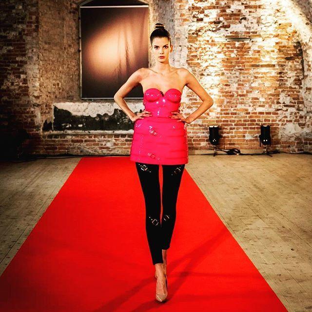 Austrias next Topmodel 2017
