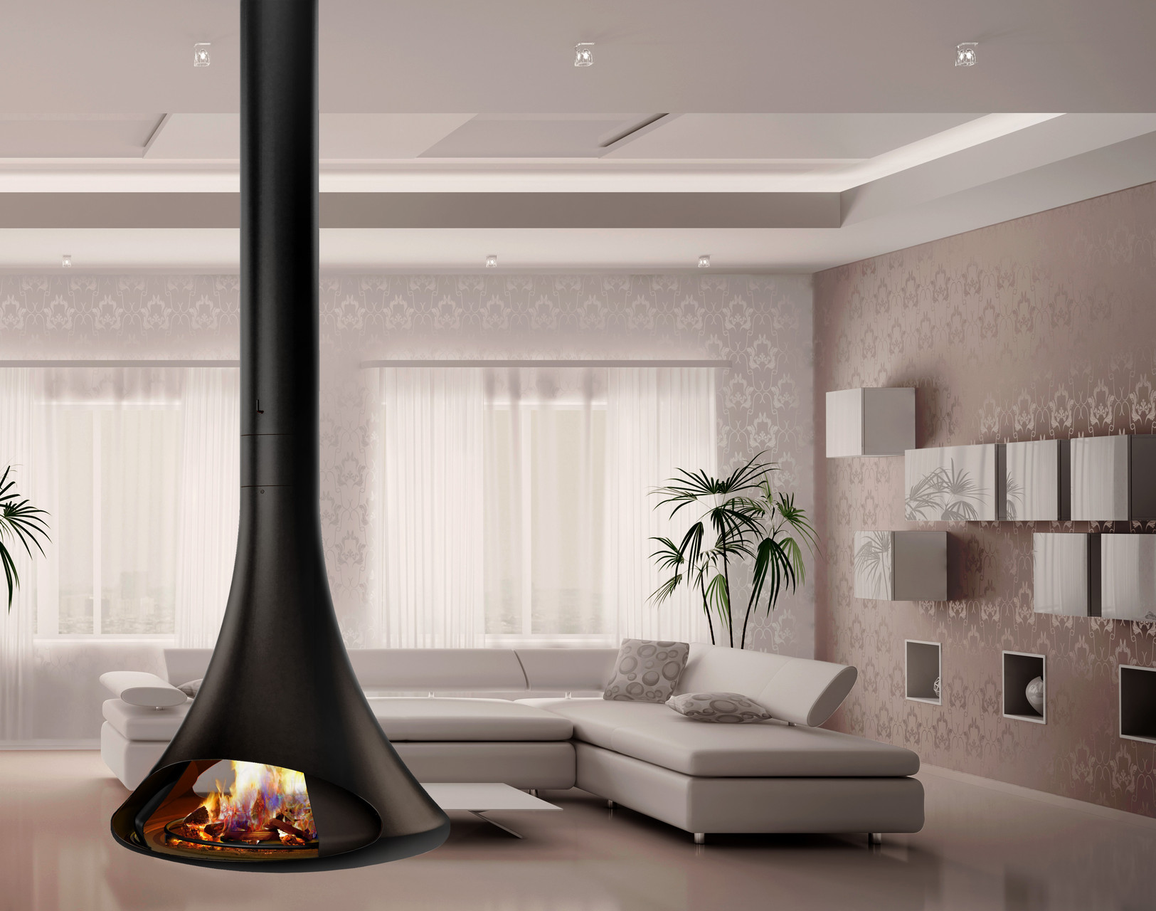 traforart chimeneas barcelona traforart net. Black Bedroom Furniture Sets. Home Design Ideas