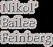 Nikol' Bailee Feinberg
