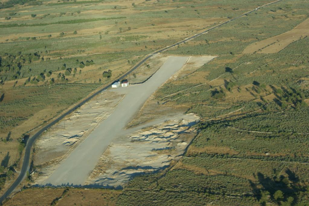 aérodrome de dragoa Portugal
