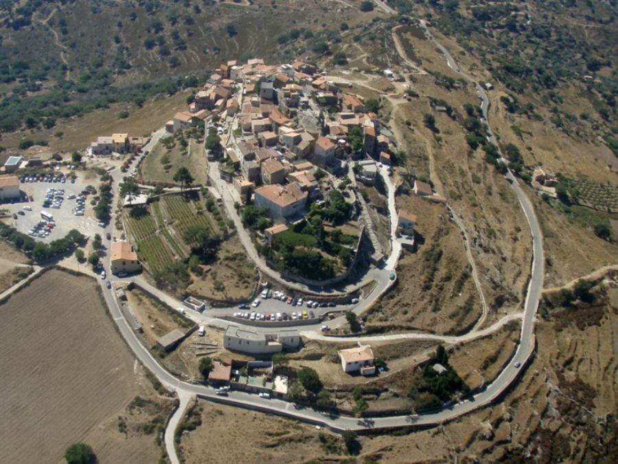 Village de San Antonino