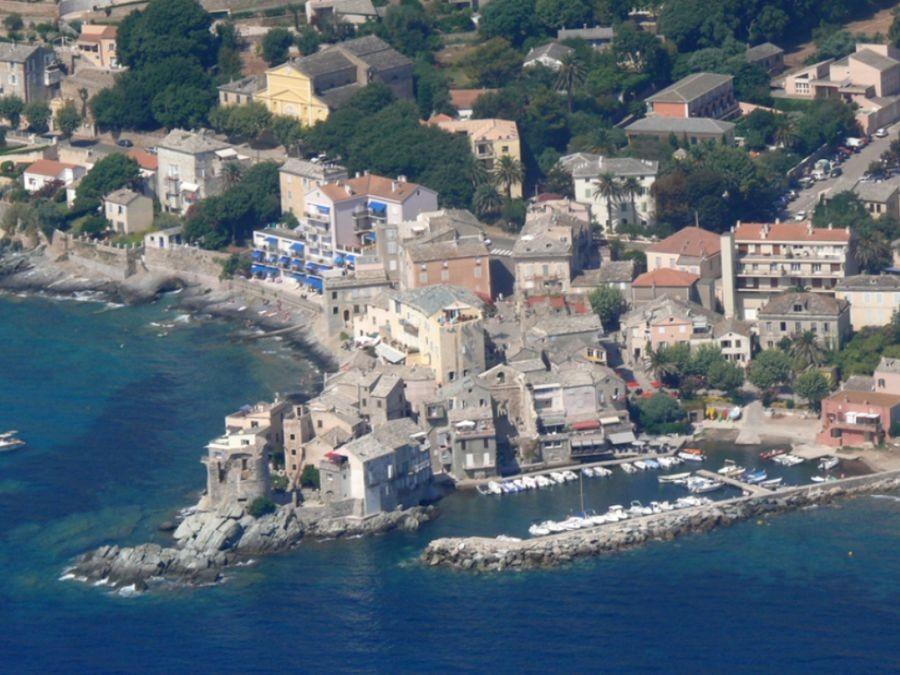 Cap Corse Erbalonga