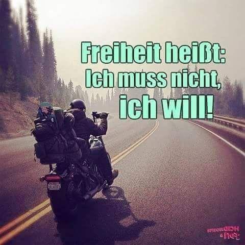 Motorrad Spruche Die Jeder Biker Kennen Sollte