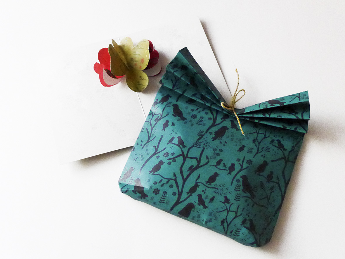 ruck-zuck Geschenktüten für Geschenke auf den letzten Drücker