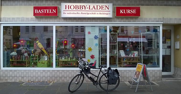 Kathrins Papier Hobby-Laden Ricklingen Hannover