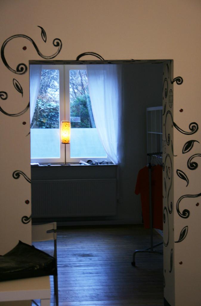 K³ - Nachtbeleuchtung Kathrins Papier