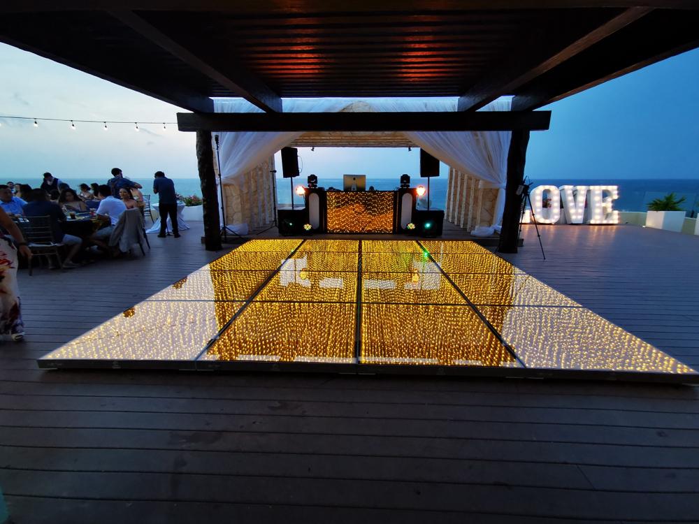 Tu boda en Cancún un evento Seleccto